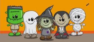 halloween gools